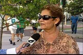 Aposentada passa na prova da OAB aos 71 anos no Espírito Santo - Darci Mendonça terminou a faculdade em 2012 e quer continuar estudando. Baiana trabalhou 30 anos no Rio e se aposentou na Justiça Federal do ES.