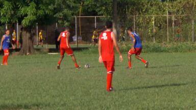 Mato Grosso e Luverdense abrem a 16ª rodada do Estadual - O Mato Grosso que folgou na ultima rodada teve tempo para testar várias possibilidades.