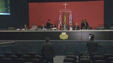 Deputados estaduais votam redução do ICMS para combustíveis no Amazonas - Alíquoata será mantida em 25% e não vai aumentar para 30% como estava previsto