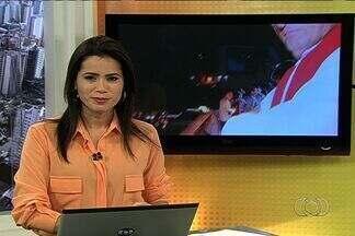 Confira os principais destaques do Bom Dia Goiás - Nesta quinta-feira (28), o BDG mostra a movimentação nas rodovias durante o feriado prolongado. Além disso, o jornal traz os destaques da Semana Santa no estado.
