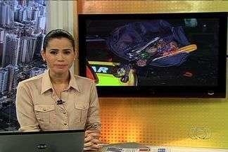 Confira os principais destaque do Bom Dia Goiás - Nesta sexta-feira (29), o BDG mostra como está sendo a programação da Semana Santa.