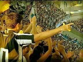 Paralisação do Engenhão trará muita dor de cabeça e prejuízos para o Botafogo - Interdição do estádio além de tirar do clube a chance de ser campeão pela primeira vez em seu próprio estádio, afetará severamente os bolsos alvinegros.