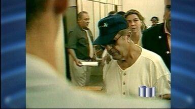 Ex-juiz Nicolau dos Santos Neto é transferido para Tremembé (SP) - O ex-juiz do Trabalho Nicolau dos Santos Neto, de 84 anos, foi transferido para a Penitenciária Dr. José Augusto Salgado (P2), em Tremembé (SP),na tarde desta quinta-feira (28). Ele estava preso desde a noite da segunda-feira (25) em São Paulo.