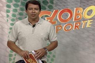 Assista as reportagens do Globo Esporte desta sexta-feira dia 29/03/2013 - Veja o Globo Esporte do dia 29/03/2013.