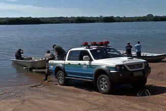 PMA fiscaliza rios de MS durante feriado da Semana Santa - A operação Semana Santa também é feita nos rios de Mato Grosso do Sul pela Polícia Militar Ambiental (PMA). O objetivo é evitar que o pescado saia dos rios fora das medidas exigidas por lei.