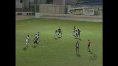Veja os gols da vitória do Tiradentes sobre o Guarany de Sobral - Confira com Marcos Montenegro