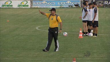 Confira as novidades do Ceará - Time encara o Horizonte, no fim de semana
