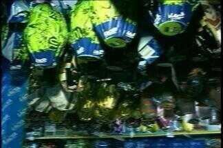 Ovos de chocolate registram aumento em 2013 - As barras de chocolate podem ser uma alternativa para a Páscoa
