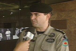 Comandante da Polícia Militar de Campina Grande fala sobre onda de violência - Fim de semana foi marcado por assassinatos e assaltos a pessoas e estabelecimentos.