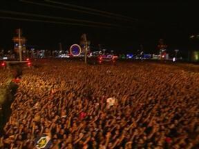 Venda de ingressos para o Rock in Rio começa hoje (4) - Compra pode ser feita pelo site do evento. O festival acontece nos dias 13, 14, 15, 19, 20, 21 e 22 de setembro. Beyoncé, Muse, Justin Timberlake, Metallica, Bon Jovi, Bruce Springsteen, Alicia Keys, John Mayer e Iron Maiden já estão confirmados.