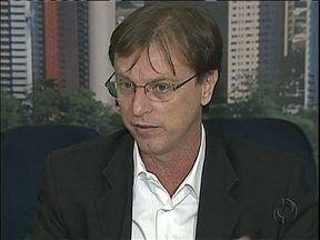 Governo de Alexandre Kireff em Londrina completa 100 dias - Confira balanço do governo durante esse período.
