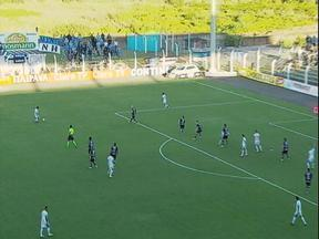 Os melhores momentos de Grêmio 0 x 0 Novo Hamburgo pela 7ª rodada da Taça Farroupilha - O jogo aconteceu neste domingo (14).