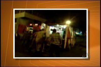 Jovem é espancado durante festa em Campo Grande - Um jovem foi espancado na madrugada de domingo (14), durante uma festa no Clube União dos Sargentos, em Campo Grande.
