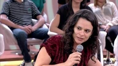 Janaína Paschoal: 'Não existe impunidade do adolescente no Brasil' - Redução da maioridade penal abrangeria crimes pequenos