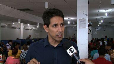 Alagoanos não precisam regularizar título de eleitor na convocação do TSE - Alagoas já teve revisão eleitoral e está fora da convocação do TSE. Só quem não votou na última eleição é que precisa irao Fórum Eleitoral.