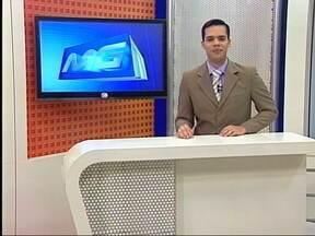 Veja os destaques do MGTV 1ª edição em Uberaba desta quinta (18) - Confira os destaques