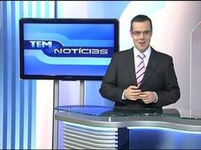 Veja os destaques do 1ª edição Tem Notícias desta quinta-feira em Rio Preto, SP - Confira os destaques do 1ª edição Tem Notícias de São José do Rio Preto (SP) desta quinta-feira (18).