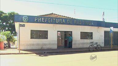 Prefeito e vice voltam aos cargos após liminar em Restinga, SP - Pessoas foram afastadas por irregularidades na administração.