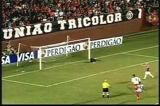 Aracruz é derrotado pelo Joinville e é eliminado da Copa do Brasil - Marcelo Costa faz único gol da vitória, de pênalti, na Arena Joinville.