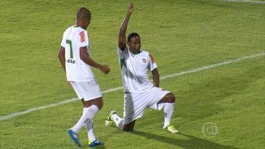 Copa do Brasil: Coelho e Betim se classificam, Tupi-MG e Boa são eliminados - Confira o desempenho dos times mineiros na Copa do Brasil.