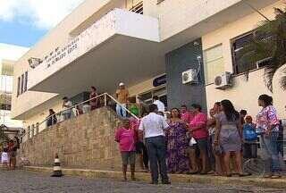Pacientes estão sem tomar as medicações para o tratamento contra o câncer, em SE - Setor de Oncologia do Hospital de Urgêncica de Sergipe está sem o principal aparelho de combate a doença.