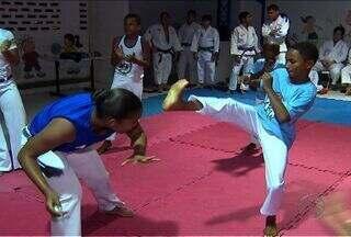 Copa de artes marciais vai reunir quatro modalidades em um único evento - A Primeira Copa de Artes Marciais, promovida pela Federação dos Estabelecimentos do Ensino Particular de Sergipe, vai acontecer entre os dias 26 a 28 de abril. O evento deve reunir cerca de 600 atletas das escolas das redes públicas e particular.