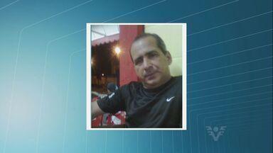 Polícia busca pistas dos assassinos de sargento na PM em Vicente de Carvalho - Policial foi executado dentro um bar na cidade na última quarta-feira . O velório e enterro do PM foi realizado nesta quinta-feira.