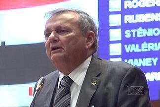 OAB-MA estuda medida para suspender benefícios pagos a deputados estaduais - Auxílios são semelhantes aos aprovados pela Assembleia Legislativa do Maranhão.