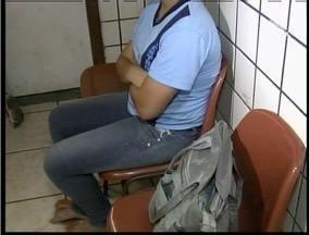 Adolescente de 13 anos é vítima de tentativa de estupro em Valadares - O homem que tentou o crime já tinha passagem pela polícia.