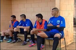 Atlético Mogi apresenta time para temporada 2013 - Mais um time do Alto Tietê que se prepara para disputar a segunda divisão paulista