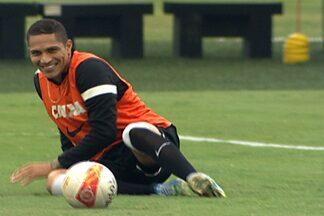 Corinthians comemora semana sem jogos depois de 57 dias - Elenco teve a semana inteira para trabalhar: alegria do preparador físico do clube.