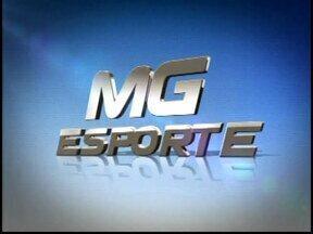 MG Esporte - TV Integração -19/04/2013 - Veja as notícias do esporte na região Centro-Oeste do programa regional da Tv Integração