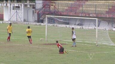 Jabaquara venceu AVL por 3 a 0 em amistoso - O Jabaquara venceu a AVL, de São Vicente, por 3 a 0. A partida amistosa foi disputada na última quarta-feira, no estádio Espanha, em Santos