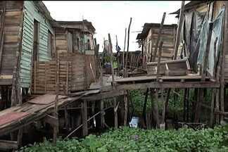 Déficit habitacional do Maranhão é um dos mais altos do país - São cerca de 540 mil famílias sem ter onde morar ou vivendo em condições precárias.