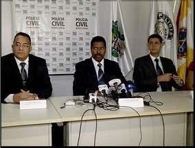 Polícia Civil faz mudanças na equipe que investiga morte de jornalistas no Vale do Aço - Jornalista Rodrigo Neto e repórter fotográfico Walgney Carvalho foram assassinados.