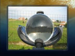 Meteorologia de A a Z: aprenda sobre o fenômeno da Geada e o instrumento Heliógrafo - Meteorologia de A a Z: aprenda sobre o fenômeno da Geada e o instrumento Heliógrafo