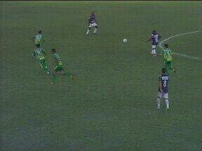 Picos e Cori-Sabbá empatam em Floriano - Atacante Raphael Freitas marca três gols e dispara na artilharia do Piauiense. Na tabela,SEP dá adeus às chances de classificação; Cori precisa de um milagre
