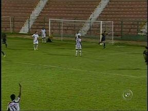 São Bento empata com o Sertãozinho - Na estreia da segunda fase do Campeonato Paulista, o São Bento empatou com o Sertãozinho por 1 a 1