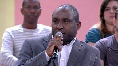 Rogério Gomes diz que racismo é permanente no Brasil - Advogado explica os passos da ação judicial contra o crime