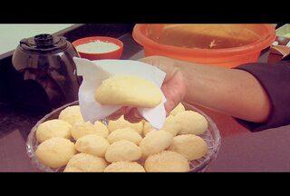 Pãozinho Delícia é coisa da Bahia? - Silvinha conversa com pioneiros na fabricação desse delicioso item da culinária baiana