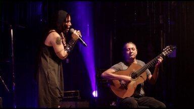 Timbó bate um papo com a cantora baiana Rebeca Matta - Ela fala sobre o lançamento do seu novo DVD