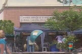 Projeto pretende revitalizar o Cine Capitólio, em Campina Grande - Veja como funciona projeto.