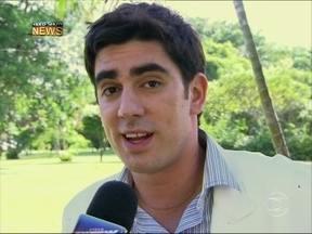 Vídeo Show News: Jaqueline Silva acompanha Adnet em 'O Dentista' - Protagonista revela brincadeira de Leandro Hassum e apronta para cima do colega
