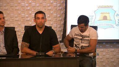 Dia de MMA em Fortaleza - Enquanto Revolução MMA será disputado nesta quarta-feira (24), apresentação do TUF BRasil 2 também ocorre.