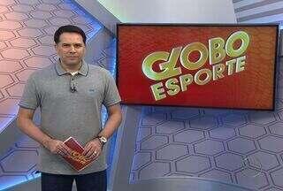 Confira o Globo Esporte desta quinta (25/04) - Os gols da rodada do meio de semana são os destaques do programa.