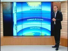 Meteorologia de A a Z: saiba mais sobre o Jato e o Levantamento orográfico - Meteorologia de A a Z: saiba mais sobre o Jato e o Levantamento orográfico
