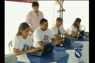 Projeto 'Seter nos bairros' acontece nesta sexta-feira no bairro do Guamá - Você que está precisando de emprego e não sabe como buscar? A ação vai ajudar você a criar um currículo e aprender tudo sobre o mercado de trabalho.