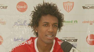 Mogi Mirim está pronto para enfrentar o Botafogo de Ribeirão Preto neste sábado - Mogi Mirim está pronto para enfrentar o Botafogo de Ribeirão Preto neste sábado pelo Campeonato Paulista.