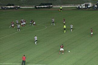 Três jogos aconteceram nesta quinta pela 12ª rodada do Campeonato Paraibano - Confira os resultados dos jogos.