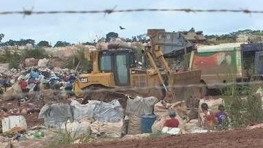 Plano Estadual de Resíduos Sólidos começa a ser discutido em Rondônia - Em todo o estado, somente Ariquemes tem aterro sanitário.